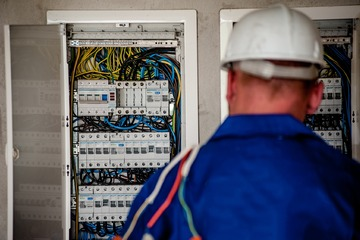 Electrician Job Profile